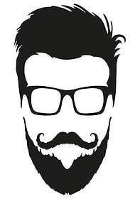 Средства для роста бороды, VitaBeard, Миноксидил, Black Phomthong