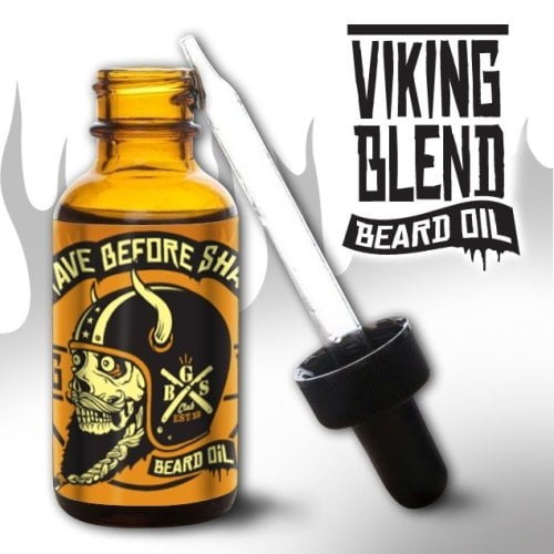 масло для бороды grave before shave