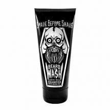 Шампуня Beard Wash вид спереди