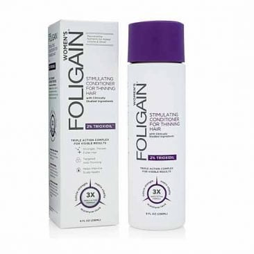 Спрей для роста волос 2% Trioxidil женский