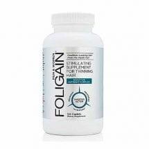 Витамины от седины для мужчин и женщин Foligain