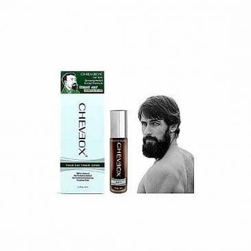 Лосьон для роста бороды Cheveox