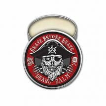 Бальзам для бороды Grave before shave BALM BAY RUM TIN