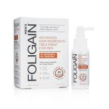 Спрей для роста волос 5% minoxidil + 5% trioxidil