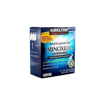 Упаковка Minoxidil Kirkland