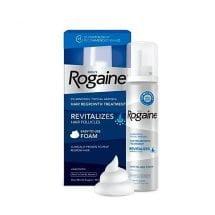 Пена Minoxidil Rogaine 5% 1 флакон на 1 месяц