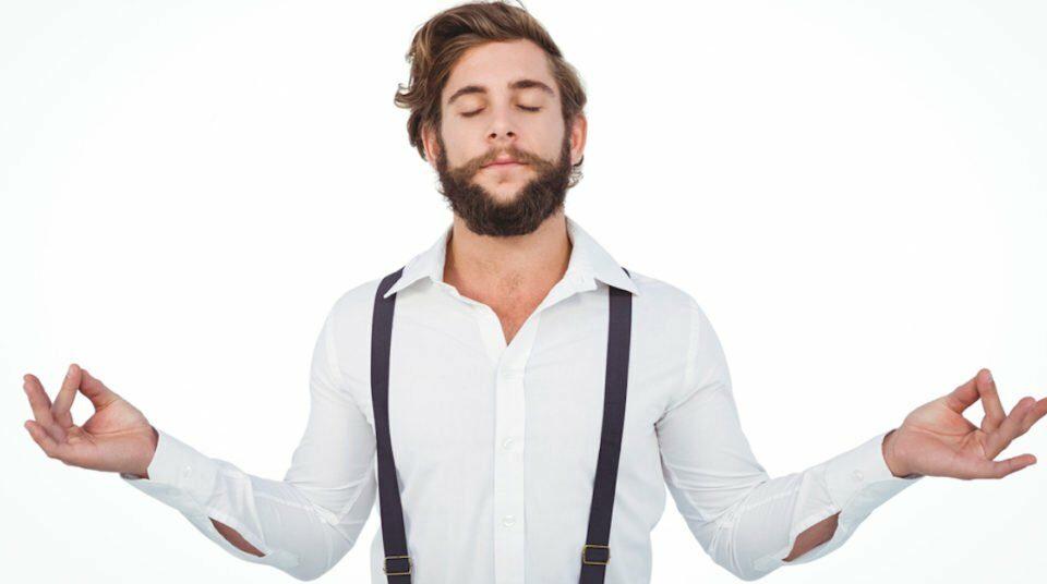 Какие витамины необходимы для быстрого роста бороды?