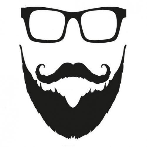 Борода и усы