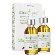 MinoMax 2% (миноксидин) на 2 месяца