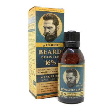 Beard booster 16%