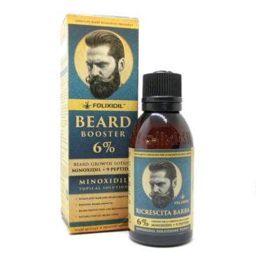 Beard Booster 6%